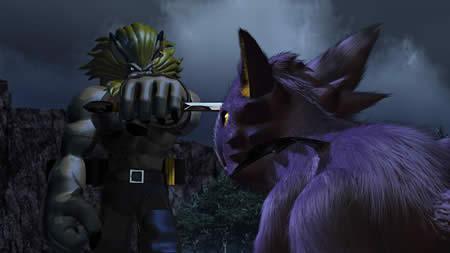 Digital Monsters X Evolution The Thirteenth Royal Knight